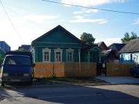 Тольятти, улица Ставропольская, дом 60. индивидуальный дом