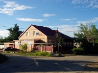 Тольятти, улица Ставропольская, дом 86. индивидуальный дом