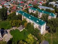 Тольятти, улица Ставропольская, дом 19А. многоквартирный дом