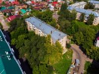 Тольятти, улица Ставропольская, дом 23. многоквартирный дом