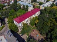 Тольятти, улица Ставропольская, дом 27. многоквартирный дом