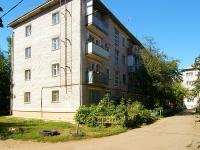 Тольятти, улица Ставропольская, дом 31. многоквартирный дом