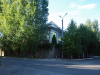 neighbour house: st. Stavropolskaya, house 100. Private house