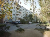 Togliatti, Stepan Razin avenue, house 14. Apartment house