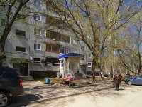 Togliatti, Stepan Razin avenue, house 26. Apartment house