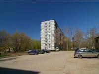 Тольятти, Степана Разина проспект, дом 28. многоквартирный дом