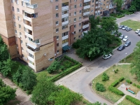 Togliatti, Stepan Razin avenue, house 49. Apartment house
