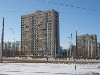 陶里亚蒂市, Stepan Razin avenue, 房屋 66. 公寓楼