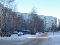 陶里亚蒂市, Stepan Razin avenue, 房屋 87. 公寓楼