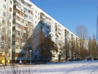 neighbour house: avenue. Stepan Razin, house 87. Apartment house