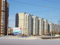 Togliatti, Stepan Razin avenue, house 90. Apartment house