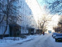 neighbour house: avenue. Stepan Razin, house 91. Apartment house