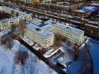 Тольятти, Степана Разина проспект, дом 12. поликлиника