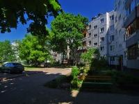Тольятти, Степана Разина проспект, дом 42. многоквартирный дом