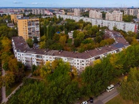 соседний дом: пр-кт. Степана Разина, дом 42. многоквартирный дом