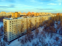 neighbour house: avenue. Stepan Razin, house 48. Apartment house