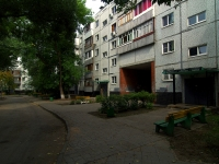 neighbour house: avenue. Stepan Razin, house 52. Apartment house