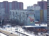 陶里亚蒂市, Stepan Razin avenue, 房屋 68. 公寓楼