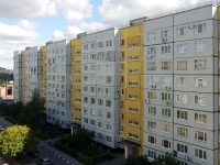 neighbour house: avenue. Stepan Razin, house 68. Apartment house