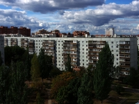 neighbour house: avenue. Stepan Razin, house 72. Apartment house