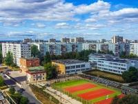 соседний дом: пр-кт. Степана Разина, дом 72. многоквартирный дом