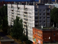neighbour house: avenue. Stepan Razin, house 76. Apartment house