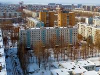 соседний дом: пр-кт. Степана Разина, дом 91. многоквартирный дом