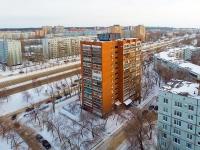 Тольятти, Степана Разина проспект, дом 50. многоквартирный дом