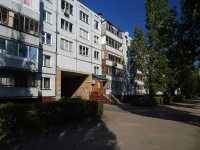 Togliatti, avenue Stepan Razin, house 2. Apartment house