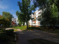 Togliatti, Stepan Razin avenue, house 4. Apartment house