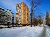 Togliatti, Stepan Razin avenue, house 7. Apartment house