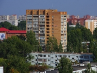 Togliatti, avenue Stepan Razin, house 7. Apartment house