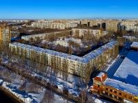 Тольятти, Степана Разина проспект, дом 15. многоквартирный дом