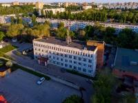 Тольятти, Степана Разина проспект, дом 16А. жилищно-комунальная контора