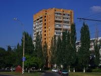 Тольятти, Степана Разина проспект, дом 19. многоквартирный дом