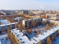 Тольятти, Степана Разина проспект, дом 20. многоквартирный дом