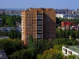 Степана Разина проспект, дом 25. многоквартирный дом. Оценка: 3 (средняя: 2,9)