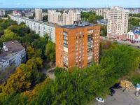 соседний дом: пр-кт. Степана Разина, дом 40. многоквартирный дом