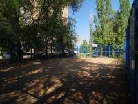 Тольятти, Степана Разина проспект, спортивная площадка