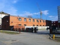Тольятти, улица Строителей, дом 9. правоохранительные органы Отдел по контролю за оборотом наркотиков