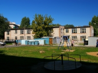 Тольятти, улица Строителей, дом 12А. спортивная школа СДЮСШОР №4 по велоспорту