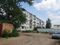 Тольятти, проезд Суворова, дом 41А. многоквартирный дом