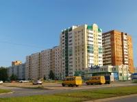 陶里亚蒂市, Tatishchev blvd, 房屋 23. 公寓楼