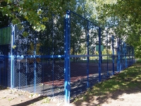 Togliatti, blvd Tatishchev. sports ground