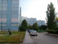 Тольятти, Татищева б-р, дом 2