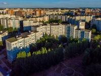 Тольятти, Татищева бульвар, дом 2. многоквартирный дом