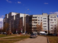Тольятти, Татищева бульвар, дом 3. многоквартирный дом