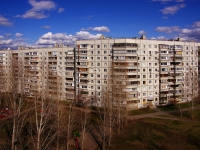 neighbour house: blvd. Tatishchev, house 5. Apartment house