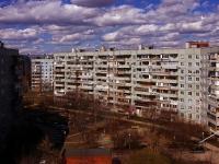 neighbour house: blvd. Tatishchev, house 7. Apartment house