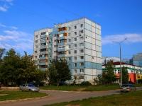 Тольятти, Татищева б-р, дом 10